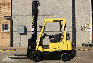 Hyster 2.0 Tonne Counter Balance Forklift