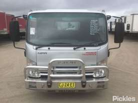 2011 Isuzu NPR 200 MWB Tradepack - picture1' - Click to enlarge