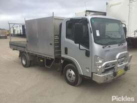 2011 Isuzu NPR 200 MWB Tradepack - picture0' - Click to enlarge