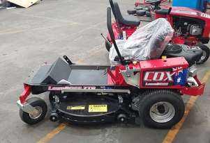 Cox Lawnboss ZTR Zero Turn Mower