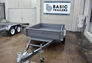 7x5 Single Axle Trailer (Australian Made)