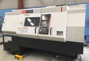 MAZAK CNC TURN MILL  MULTI TASKING