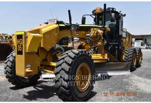 CATERPILLAR 140M Motor Graders