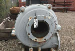 Warman   12/10 FM  Slurry Pump