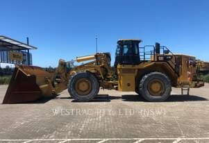 CATERPILLAR 988H Mining Wheel Loader