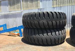 NEW Eurotire 40-00-57 68 Ply Tyres