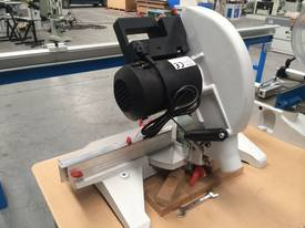OMGA 1P300 with tilting blade  - picture2' - Click to enlarge
