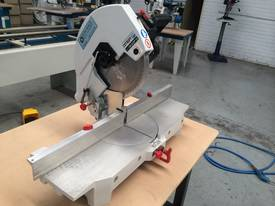 OMGA 1P300 with tilting blade  - picture3' - Click to enlarge