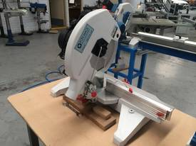 OMGA 1P300 with tilting blade  - picture4' - Click to enlarge