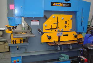 Ex-works Special Price FabMaster DE 175 Punch and Shear