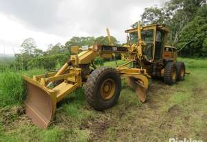 Caterpillar 2005   12H VHP Plus