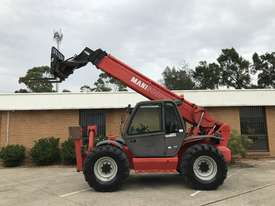 Manitou MT1740 Telehandler - picture0' - Click to enlarge