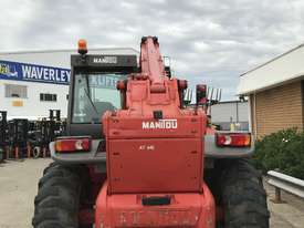 Manitou MT1740 Telehandler - picture1' - Click to enlarge