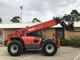 Manitou MT1740 Telehandler - picture2' - Click to enlarge