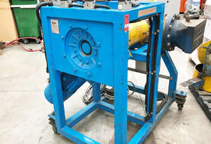 Dynisco MJEP-300/300 Gear Pump STOCK DANDENONG, VIC