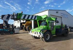 Terex Franna AT20 Mobile Crane