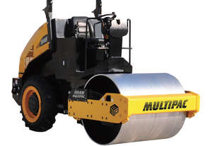 New 4 tonne Single drum roller