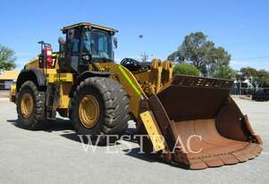 CATERPILLAR 982M Mining Wheel Loader
