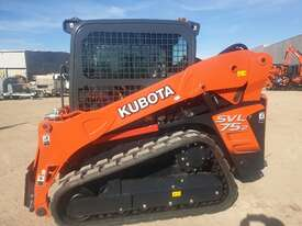 2020 KUBOTA SVL75-2 TRACK LOADERS AVAILABLE FOR IMMEDIATE SALE - picture0' - Click to enlarge