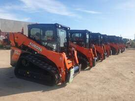 2020 KUBOTA SVL75-2 TRACK LOADERS AVAILABLE FOR IMMEDIATE SALE - picture2' - Click to enlarge
