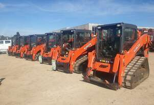 2020 KUBOTA SVL75-2 TRACK LOADERS AVAILABLE FOR IMMEDIATE SALE
