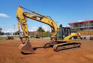 2006 Caterpillar 324DL Excavator *CONDITIONS APPLY*