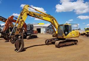 2007 Komatsu PC200-7 Excavator *CONDITIONS APPLY*