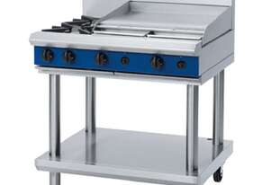 Blue Seal Evolution Series G516B-LS - 900mm Gas Cooktop Leg Stand