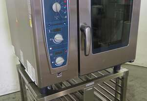 Rational CMP61G 6 Tray Combi Oven