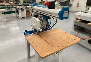 Omga   radial arm saw RN4503