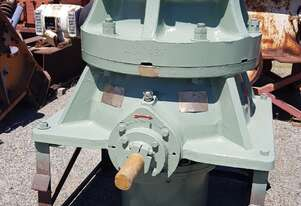 Jaques   TZ cone crusher