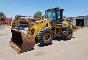 2002 Caterpillar 938G Wheel Loader *CONDITIONS APPLY*