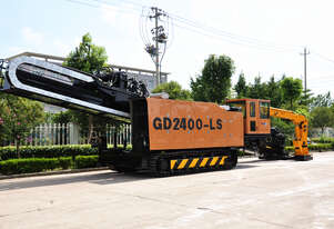Goodeng GD2400-LS HDD Machine