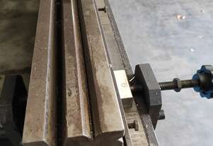 Steelmaster Press brake 135t 4000mm nc