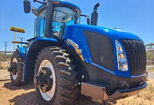 New Holland 2020   T9.615