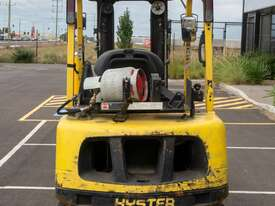 2.5T Hyster Counterbalance Forklift - picture1' - Click to enlarge
