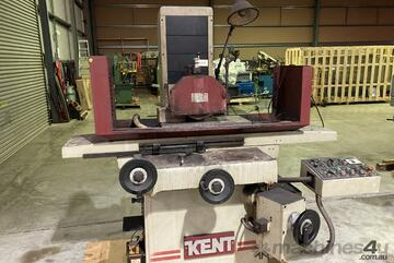 Kent 306AHD Fully Auto Hydraulic Surface Grinder