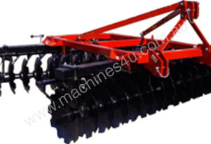 Offset 3PL HEAVY DUTY OFFSET DISC PLOUGH