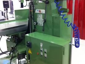 Quantum Taiwanese Ram Type Universal Mills - picture2' - Click to enlarge