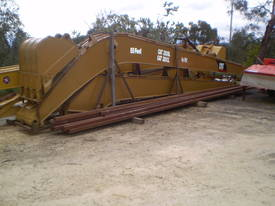 Long Reach Boom to suit Cat 320