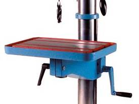 ARBOGA Geared Head Drill Presses - picture0' - Click to enlarge