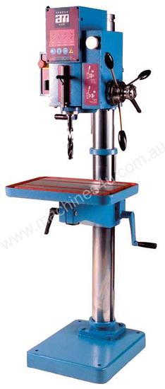 ARBOGA Geared Head Drill Presses