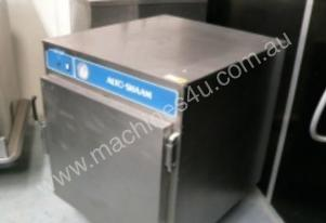 Ifm   SHC00132 Used Hot Foodbar