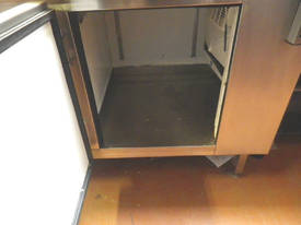 Used Pizza Bar, Sandwich Prep Bench - picture3' - Click to enlarge