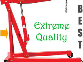 Engine crane 3.0-ton Extra H/D Series = TRADE USE
