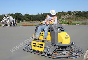 Wacker Neuson CRT 60-66K Ride-on Trowel