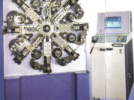 SIMCO 650 CNC  - picture0' - Click to enlarge