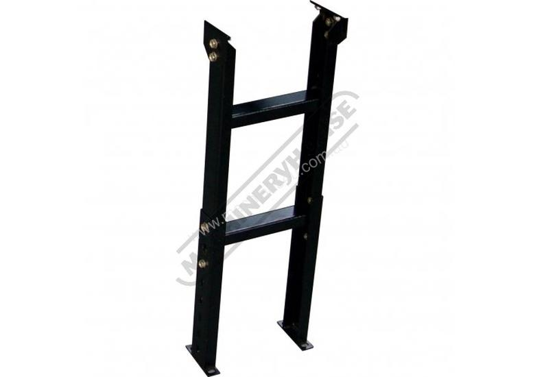 RS-290L Roller Conveyor Stand Suits RC-290 Conveyor 505-800mm Adjustable Height
