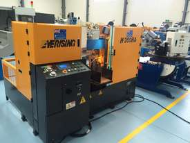 Everising Fully automatic Full Range of Top Quality Metal Cutting Band Saws - picture12' - Click to enlarge