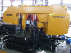 Everising Fully automatic Full Range of Top Quality Metal Cutting Band Saws - picture17' - Click to enlarge